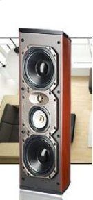 Save 45% on each Quality LCR Speaker Product Image