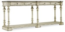 Living Room Sanctuary Hall Console Table