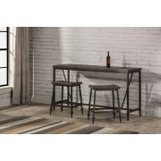 Trevino Bar Table Product Image