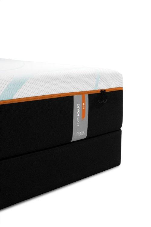 TEMPUR-LuxeAdapt Collection - TEMPUR-LuxeAdapt Firm - Twin XL
