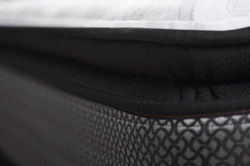 Response - Performance Collection - Merriment - Plush - Euro Pillow Top - Split Queen