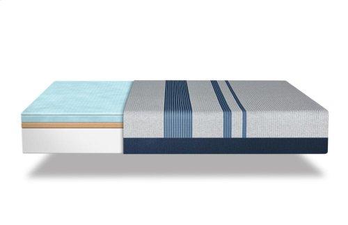iComfort - Blue 500 - Tight Top - Plush - Twin XL