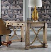 Home Office Melange Architectural Writing Desk