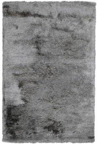 Carter Shag Dk Gray 8x10