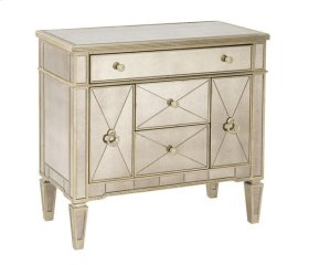 """borghese"" Magazine Chest"