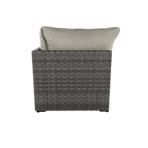 Corner with Cushion (2/CN)