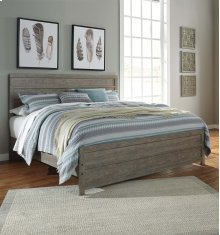 RED HOT BUY-BE HAPPY King Panel Footboard
