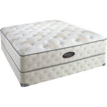 Beautyrest - World Class - Rosabella - Plush - Queen