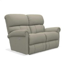 Briggs Power Reclining Loveseat w/ Headrest