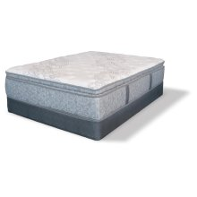MajesticSleep - Tompkins - Super Pillow Top - Queen