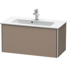 Vanity Unit Wall-mounted Compact, Linen (decor)