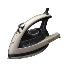 360° Quick Multi-Directional Steam/Dry Iron with Ceramic Soleplate - NI-W810CS