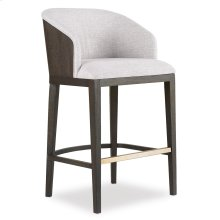 Dining Room Curata Upholstered Bar Stool