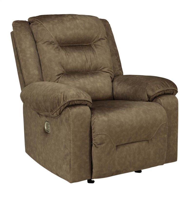 8150113 In By Ashley Furniture In Lake City Fl Pwr Reclineradj