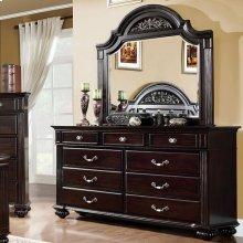 Syracuse Dresser