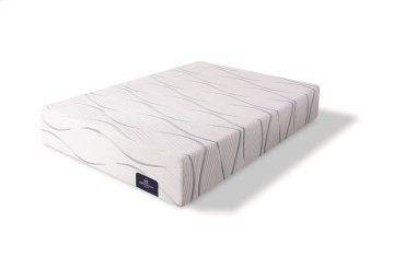 Perfect Sleeper - Elite - Tarrington - Plush - Queen