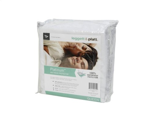 Platinum Mattress Protector - Full