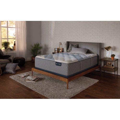 iComfort Hybrid - Blue Fusion 1000 - Luxury Firm - Cal King