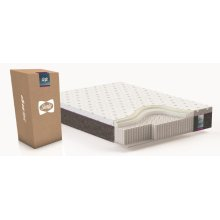 "12"" Sealy Hybrid Mattress - Queen"