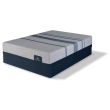 Queen Mattress - Serta iComfort - Blue Max 1000 - Tight Top - Cushion Plush
