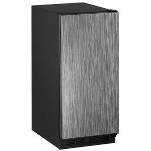 "U-Line15"" Refrigerator With Integrated Solid Finish (115 V/60 Hz Volts /60 Hz Hz)"
