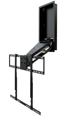 "55 - 100"" Automated Wall Mount"