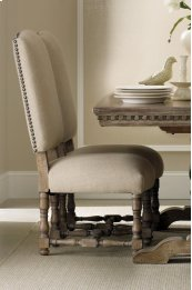 Dining Room Sorella Upholstered Side Chair