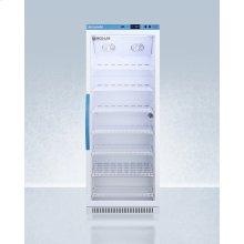 Performance Series Med-lab 12 CU.FT. Upright Glass Door All-refrigerator