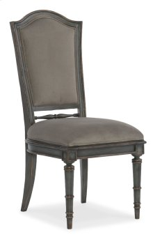 Dining Room Arabella Upholstered Back Side Chair