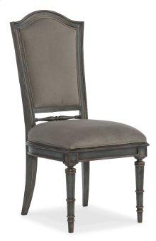 Dining Room Arabella Upholstered Back Side Chair