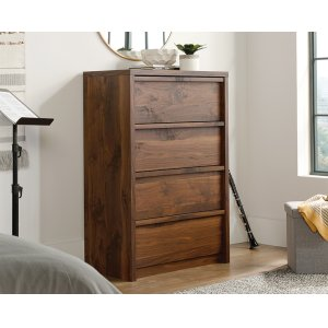 Sauder4-Drawer Chest