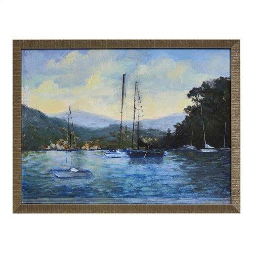 Portofino Bay
