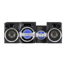 1400 Watt Extra Large Audio System