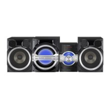 1400 Watt Extra Large Audio System