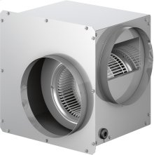 600 CFM Flexible Blower Downdraft