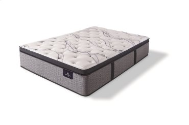 Perfect Sleeper - Elite - Trelleburg II - Plush - Pillow Top - Queen