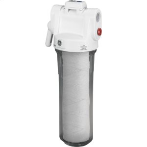 WHOLE HOME WATER FILTRATION SYSTEM -