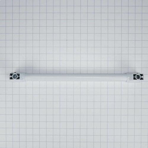 Dishwasher Handle ASM - White - Other