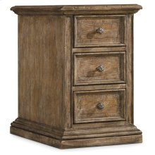 Living Room Solana Chairside Chest