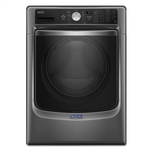 Front Load Washer with Optimal Dose Dispenser and PowerWash® System - 4.5 cu. ft. - METALLIC SLATE