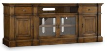 Home Entertainment Archivist Entertainment Console