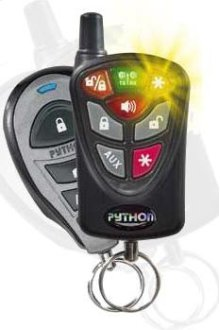 LED 2-Way Security System
