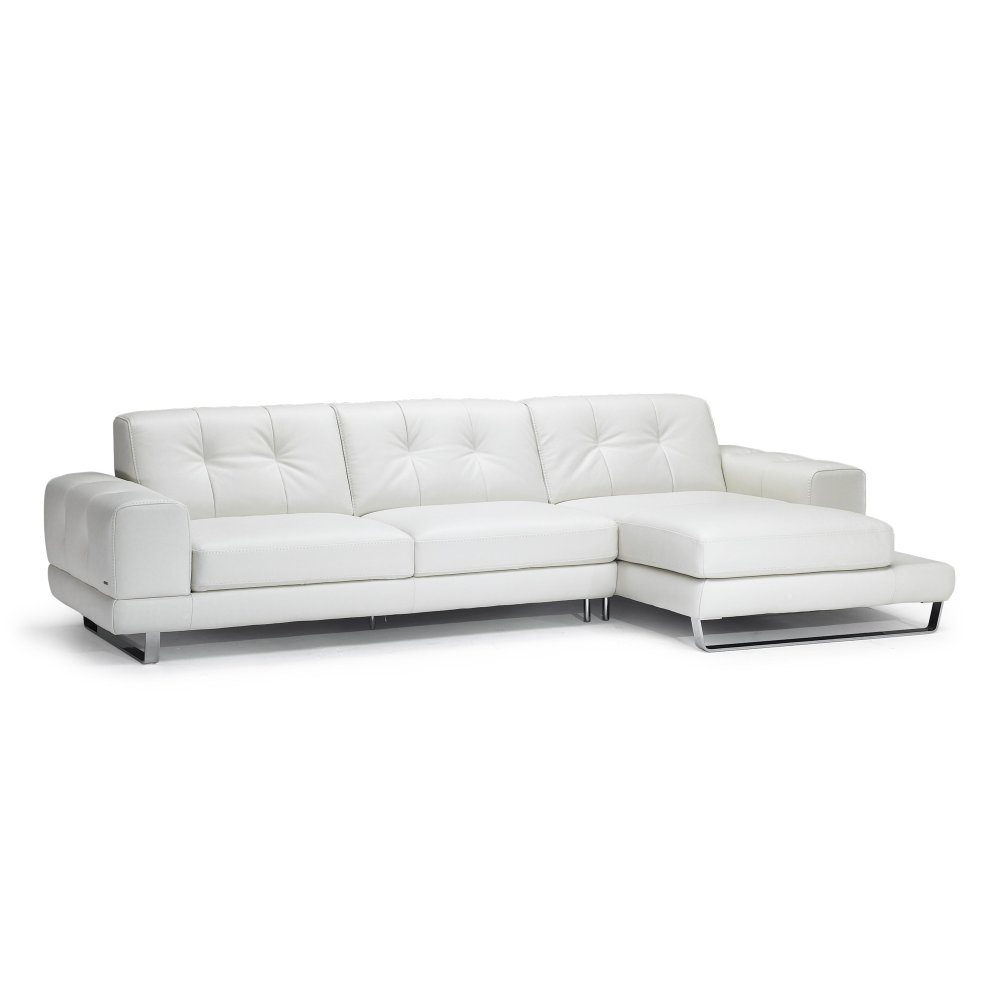 Natuzzi Editions B636 Sectional
