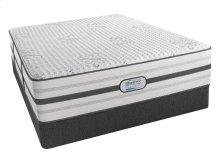Beautyrest - Platinum - Hybrid - Oakland - Luxury Firm - Tight Top - Queen - FLOOR MODEL
