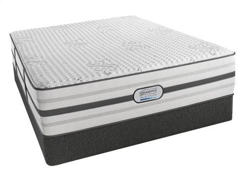 Beautyrest - Platinum - Hybrid - Oakland - Luxury Firm - Tight Top - Queen