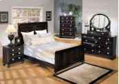 Amherst California King Bed