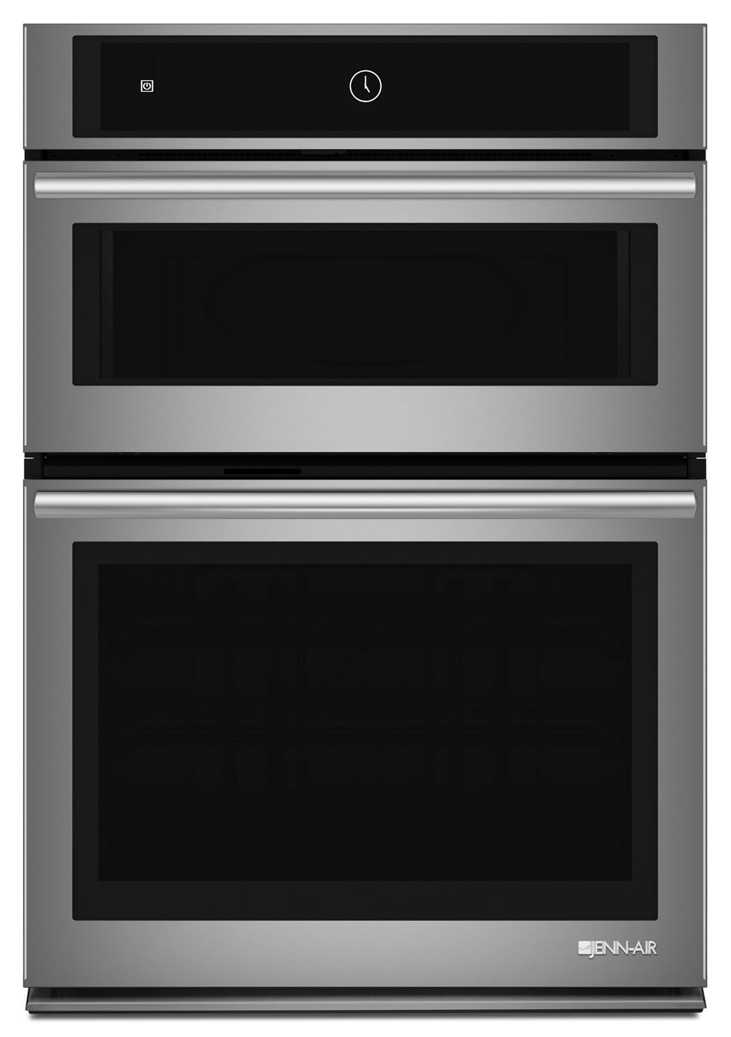 """JennairEuro-Style 30"""" Microwave/wall Oven With Multimode® Convection System Stainless Steel"""