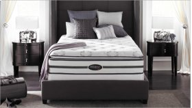 Beautyrest - Classic - Generic - Box Top - Twin XL