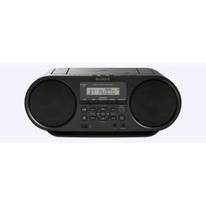 SonyCD Boombox with Bluetooth