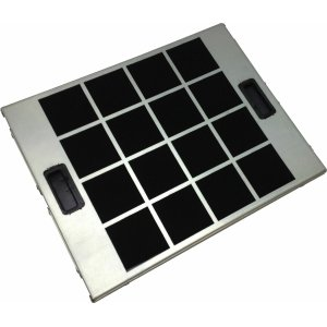 BoschFilter kit for Chimney Wall and Island Hoods